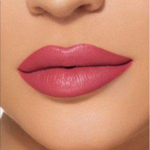 NEW Kylie Velvet Lip Kit Harmony Rosy Nude NIB